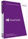 的Visual Studio 2013专业版